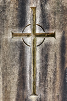 Grave Cross Halo