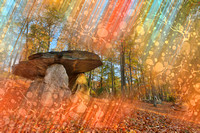 Autumn Dolmen Wonderland