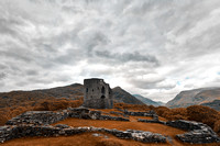 Ancient Dolbadarn Castle