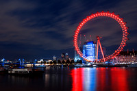 London Night Eye