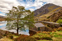 Ogwen Lake House
