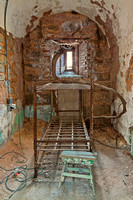 Serpent Prison Cell